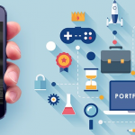 mobile app development portfolio